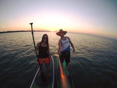 Lakeshore Paddle Board Rentals