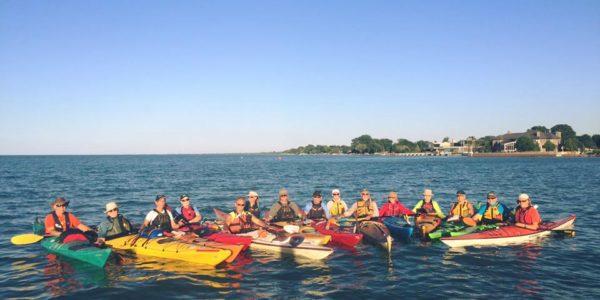 Windsor Kayak Rentals