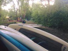 Peche Island Paddle Board Rentals